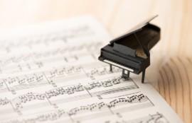 レッスンの様子~ピアノコンクール~